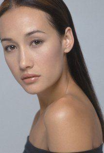 Maggie Q - Nikita - actress