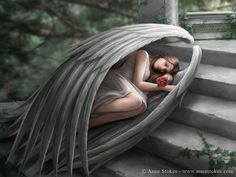 Sweet Sorrow by Ironshod.deviantart.com on @deviantART