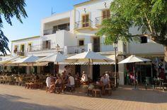 Santa Gertrudis. Ibiza