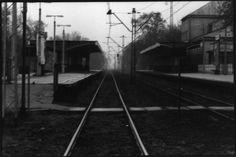 Stacja, Falenica