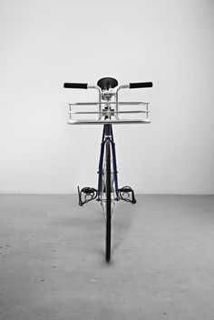 A bike is a good thing to photograph because they are universally known and therefore would make a good stock photo. It looks like it was taken in a studio however the angle isn't the best and would be something I would change.