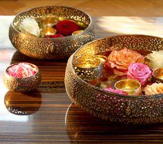 Happy Diwali Easy Diwali Decorations At Home Ideas- Diwali Decor - Make Diwali DIY Arts, Crafts, Paper Bandarwal, Rangoli Designs, and Ideas. Asian Decor, Indian Home Decor, Moroccan Decor, Moroccan Style, Morrocan Theme, Ramadan Decoration, Diwali Decorations At Home, Decoration Crafts, Flower Decoration