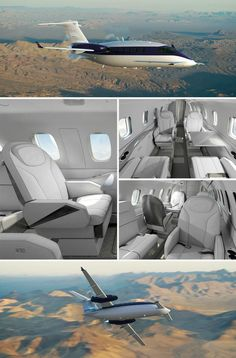 Avanti EVO: The Fast and Modern Turboprop by Piaggio Aero -- Avanti EVO, el moderno y veloz turbohélice de Piaggio Aero #jet #jets #privatejet #luxury #aviones #lujo