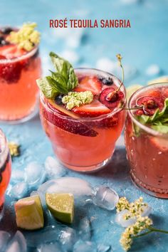 Our 5 Favorite Tequila Cocktails | Green Wedding Shoes | Weddings, Fashion, Lifestyle + Trave #tequilacocktails