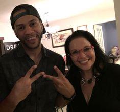 A Night with a Star - Cierra Interviews Alexander Star