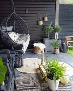 53 exhilaratingly beautiful outdoor living room ideas on a budget 46 Backyard Patio Designs, Pergola Patio, Diy Patio, Patio Ideas, Pergola Kits, Cheap Pergola, Pergola Ideas, Outdoor Living Rooms, Living Room On A Budget