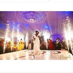 Baby you're a firework  Photo by @demiophotography from #wade2015  #bride #groom #weddingprops #weddingphotography #idonigeria
