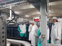 El Gobierno murciano ofrecerá ayudas de hasta 200.000 euros a pymes para incentivar las inversiones en tecnología avanzada