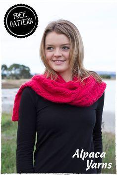 FREE knitting patterns New Zealand