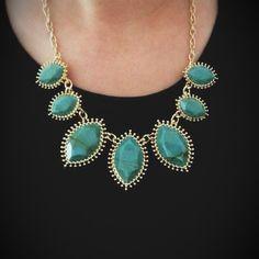 Francescas Necklace