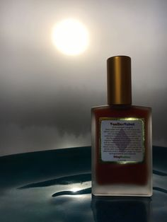 Forest Cologne – Vanilla Velvet Chocolate Cologne - New Creations