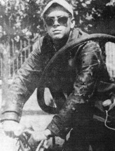 Belstaff Legends – Che Guevara