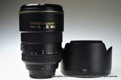 ** MINT ** NIKON AF-S DX NIKKOR ED 17-55mm f/2.8G SWM IF #Nikon