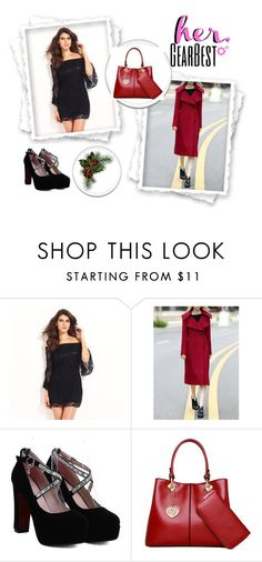 """""""GearBest 42"""" by umay-cdxc ❤ liked on Polyvore featuring gearbestlady"""