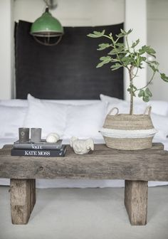 + #wooden_beams #living #DIY