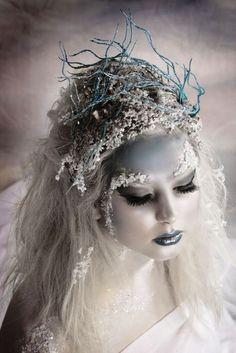 halloween haunts makeup