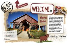 Monkey Hollow Winery - Meinrad, Indiana