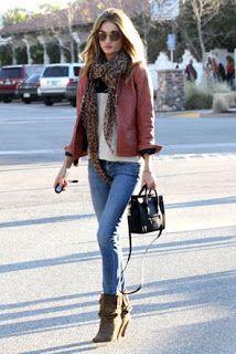 Ashlees Loves: Wrap Stars  #scarf #fashion #style