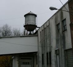 Firth Carpet Mill, Cornwall, New York