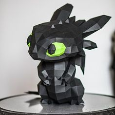 Friendly assured model train for beginners Order Now - Model Trains Homepage How To Train Your, How Train Your Dragon, Toothless Toy, Animal Masks, Model Train Layouts, Etsy Crafts, Paper Models, Model Trains, Dragons