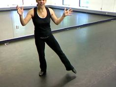 How to break down musical theater dance steps for kids with no dance experience
