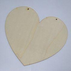 Srdce veľké 25 cm