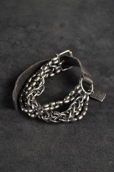 Goti – Multi Chain Bracelet