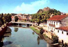 leiria portugal | Retratos de Portugal: Leiria - Rio Liz