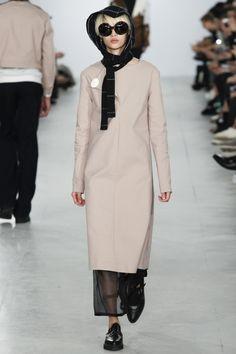 Agi & Sam Spring 2017 Menswear Fashion Show