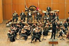 Trasimeno Musica Festival è protagonista in Umbria