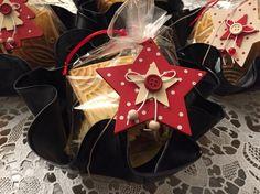 Ferratelle - in disco di vinile porta tutto - Idea regalo Natale - Home Made by Rossella&Co.