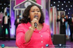 Mummy Dee (Pastor Modele Fatoyinbo)