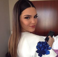 Kendall ❤️