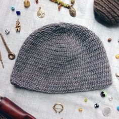 Custom Made to Order Nalbinding Hat Viking Norse Anglo
