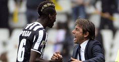 Chelsea boss Antonio Conte says it was Paul Pogba's dream to come back to Manchester United http://www.mirror.co.uk/sport/football/news/chelsea-boss-antonio-conte-says-9096213