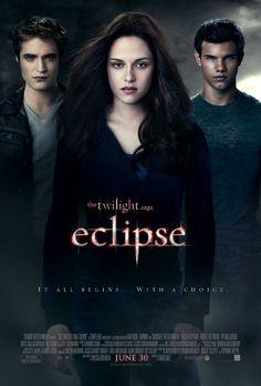 Twilight Saga : Eclipse