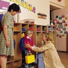 essay on observations of a preschooler