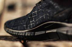Crocodile Dundee's No. 1 Pick: Nike Free OG '14 – Black / Anthracite: September 24, 2014, 7:30 pm