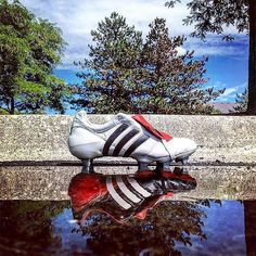 newest 9f139 a56fd Love this picture  adidas  predator  mania Adidas Football, Football Shoes,  Football