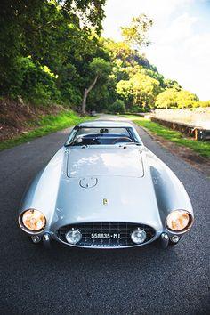 """Ferrari 250 GT Berlinetta """"Tour de France"""""""