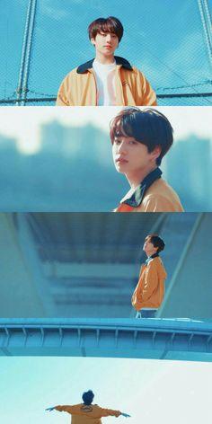 #Euphoria Theme of  #LOVE_YOURSELF 起 'Wonder'