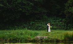 Sommer Hochzeit // kartause grünau