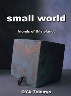 関連書籍◇大屋徳亮写真集『small world/friends of this planet』とんぼたちに出演を依頼した擬似ワールド Kindle出版。300円(税込み)