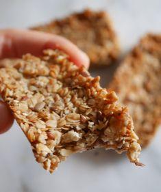 barres céréales Tupperware, Healthy Protein Breakfast, Biscuit Cookies, Love Food, Healthy Recipes, Healthy Food, Snacks, Cooking, Desserts