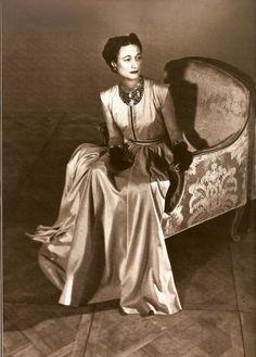 wallis simpson jewelry | Wallis Simpson - Jewels of Love.