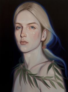TWO SONS TOO MANY (BLUE) by Kris Knight, via Flickr