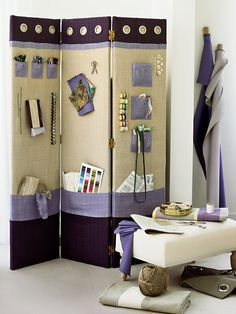 un paravent de jeu en carton faire soi m me chambres d 39 enfants pinterest paravent faire. Black Bedroom Furniture Sets. Home Design Ideas