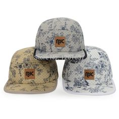 White Flat Bill Cap Men Women Floral Hiphop Hats Adjustable Cotton NYC Basketball Baseball Caps Outdoor Casual Hat Goldtop High Quality Baseball Caps from Goldtop on Aliexpress.com