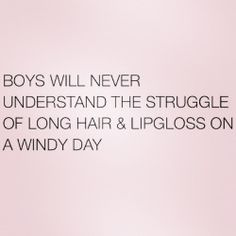 #words #hair