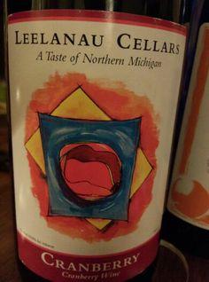 Leelanau Cellars Cranberry